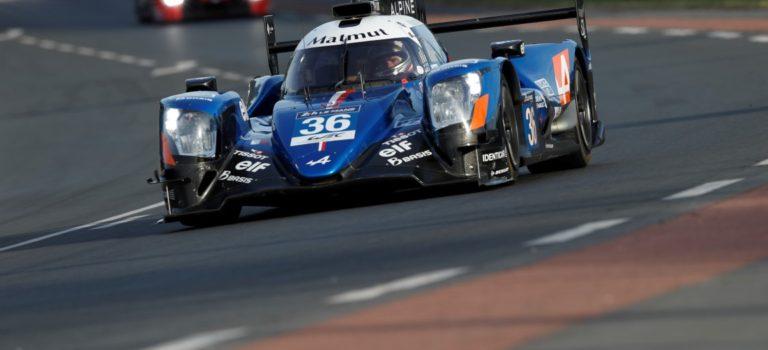 24 Ώρες του Le Mans: Πικρό τέλος για την Alpine καθώς πάλεψε μέχρι το τέλος σε μια επική κούρσα