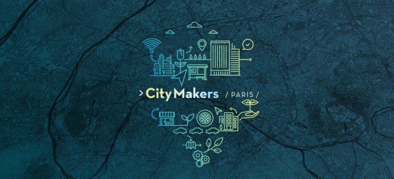Ο όμιλος Renault ενωνει τις δυνάμεις του με την NUMA, έναν επιταχυντή καινοτόμων σχεδίων, για να ξεκινήσει το CityMakers