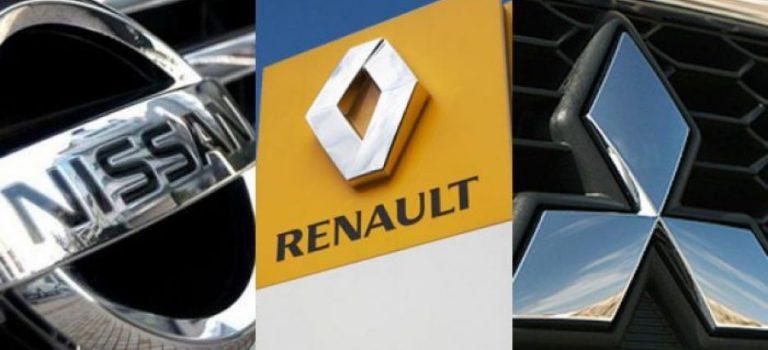 Η ταυτότητα των Renault-Nissan-Mitsubishi δεν διακυβεύεται μέσω εκτεταμένης κοινής χρήσης, λέει ο Carlos Ghosn