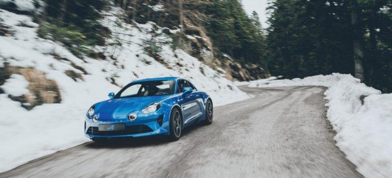 Γαλλικό δίκτυο πωλήσεων της Alpine |19 σημεία πώλησης