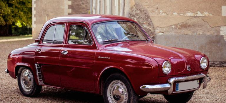 {Stories} Η Renault ανακάλυψε το χρώμα χάρη στην Paule Marrot