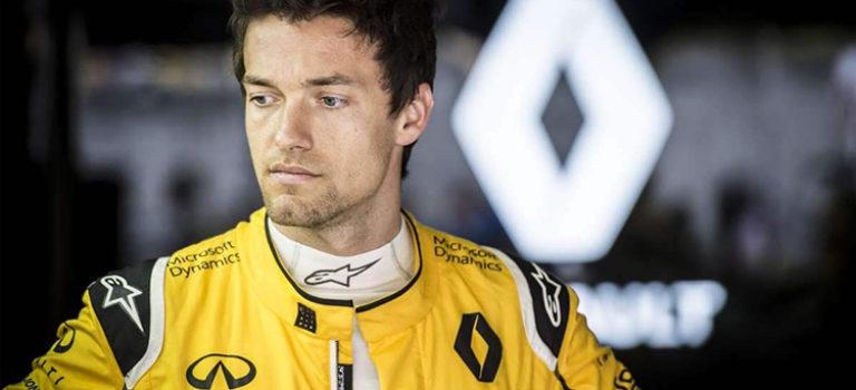 F1 | H Renault προειδοποιεί…υπό πίεση ο Palmer!