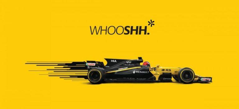 F1 | Η Babcock MSS, νέος εταίρος της Renault F1 | Συνεργασία μεταξύ Infiniti και Microsoft