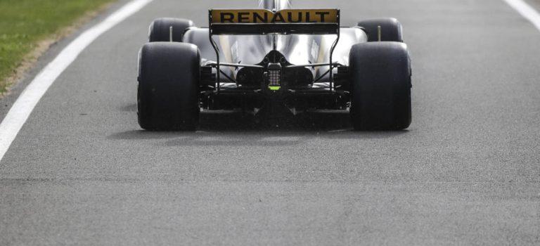 F1 | Νέες αναβαθμίσεις για την Renault στην Ουγγαρία