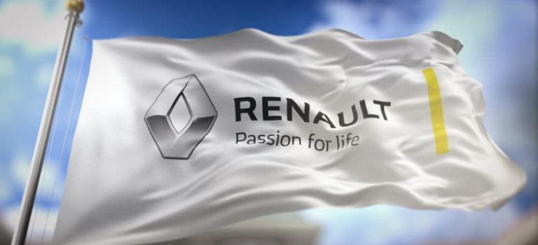 Με τις πωλήσεις ρεκόρ της Renault, η Συμμαχία βρίσκεται στο δρόμο για την πρώτη θέση στον κόσμο
