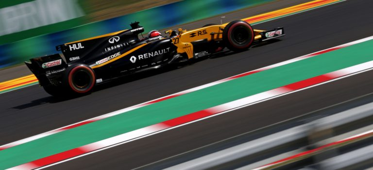Grand Prix Ουγγαρίας 2017 | Απογοητευτικό αποτέλεσμα για την Renault
