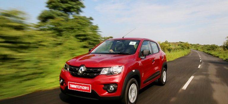 Το ηλεκτρικό Renault Kwid σύντομα θα είναι πραγματικότητα: Θα παραχθεί από την Dongfeng στην Κίνα