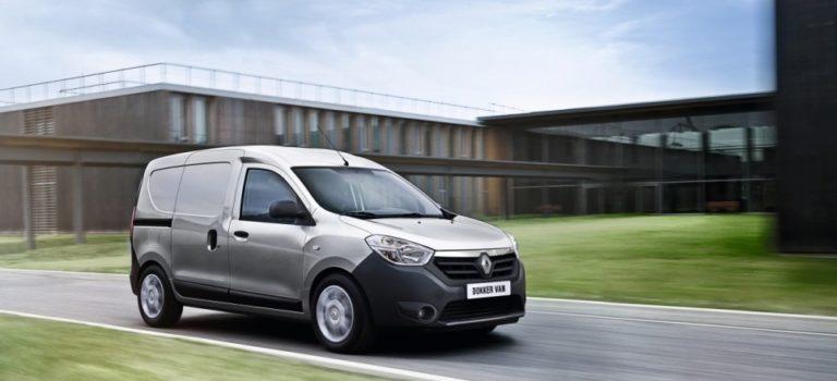 Η Renault θα λανσάρει το Dokker στη ρωσική αγορά μέχρι το τέλος του έτους