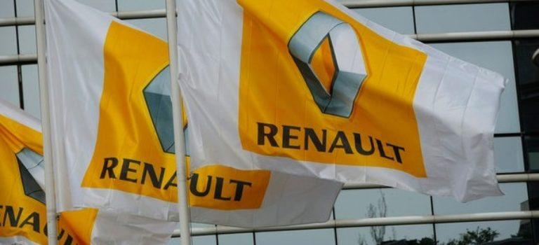Αύξηση κερδών…πτώση μετοχής για την Renault!