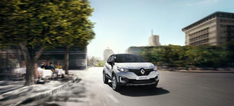 Το μερίδιο αγοράς της Renault στη Ρωσία έφτασε στο 8,5% το πρώτο εξάμηνο του έτους