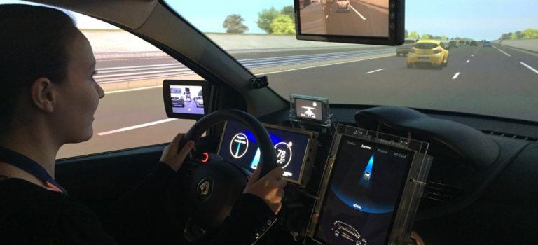 Ο Ομιλος Renault για την περαιτέρω ανάπτυξη της αυτονομίας οχημάτων δημιούργησε νέα κοινή επιχείρηση με την εταιρεία Oktal