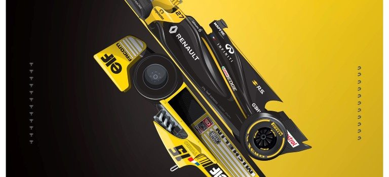 {Stories} Renault: 40 χρόνια στη Formula 1 | Από το 1977 έως σήμερα..