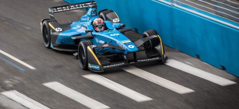 FE | New York ePrix Race 1: Σημαντικοί βαθμοί για την Renault e.dams
