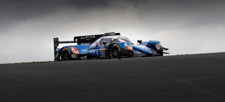 WEC 6 Ώρες του Nürburgring | Δεύτερο βάθρο για την Alpine