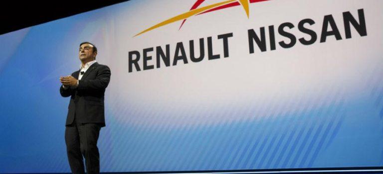 Οι ετήσιες συνέργειες της Συμμαχίας Renault-Nissan αυξήθηκαν κατά 16% στα 5 δισ. Ευρώ