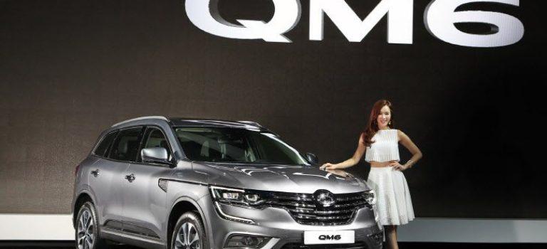 H Renault Samsung ανακαλεί 62.000 αυτοκίνητα στη Νότια Κορέα