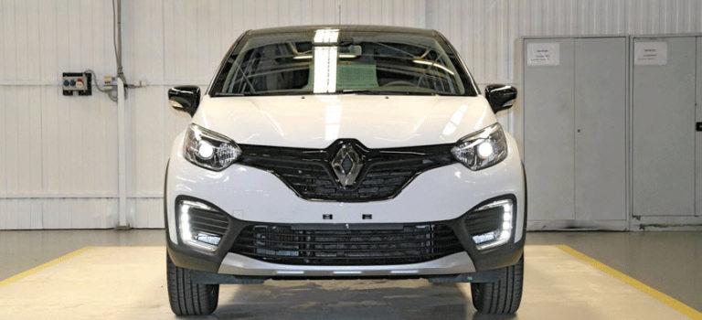 Η Renault προωθεί το επόμενο μεγάλο στοίχημα στην Ινδία