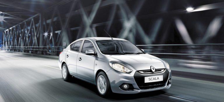 Τέλος τα Renault Scala και Pulse από την αγορά της Ινδίας