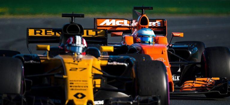 F1 | Όλο και πιο κοντά McLaren – Renault;