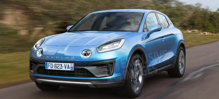 Το Alpine SUV έρχεται! Η σπορ μάρκα της Renault Sport θα ακολουθήσει το ζεστό χρήμα των SUV