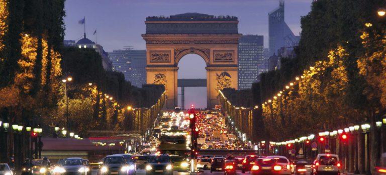 Γαλλία: Τέλος στην πώληση βενζινοκίνητων και ντιζελοκίνητων οχημάτων μέχρι το 2040