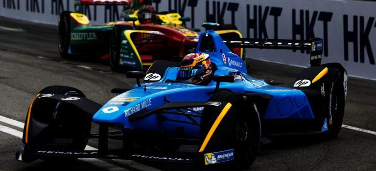FE | Montreal ePrix Race 2: Παγκόσμια πρωταθλήτρια για τρίτη φορά η Renault, ατυχία για Buemi