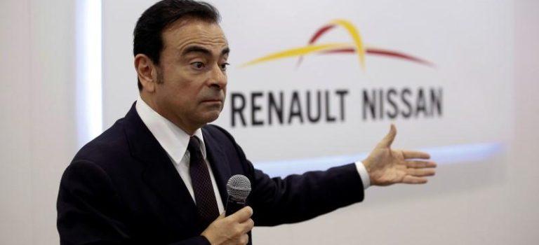 Υπάρχουν ακόμα πολλές προκλήσεις για την Renault-Nissan