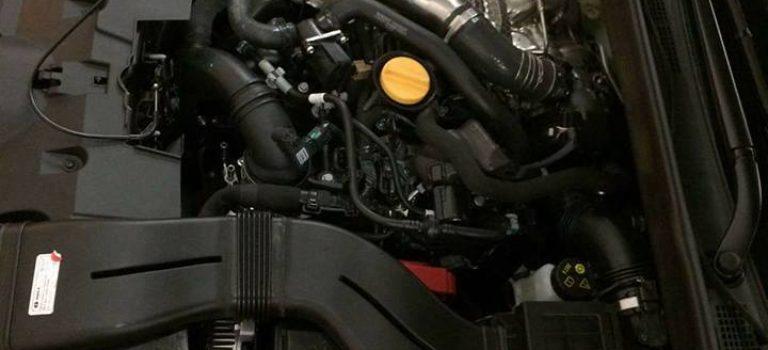 Ο κινητήρας του Renault Megane RS 2018, «φαίνεται» να είναι ο 1.8 TCe Energy