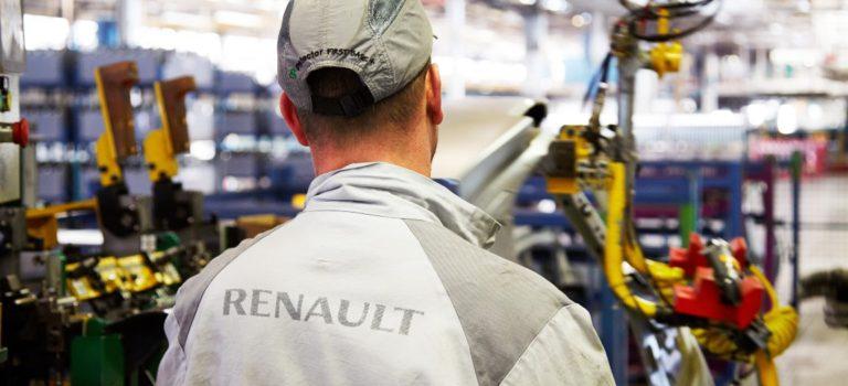 Επίσημο | Η Renault υπέγραψε νέα κοινοπραξία στο Ιράν