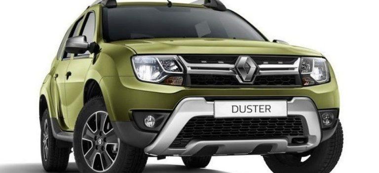 Ρωσία: Το εργοστάσιο της Renault στην Μόσχα παρήγαγε το 350.000ο Duster