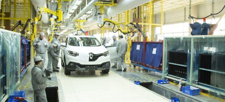 Η Nissan θα κατασκευάσει μοντέλα της Renault σε ρωσικό εργοστάσιο