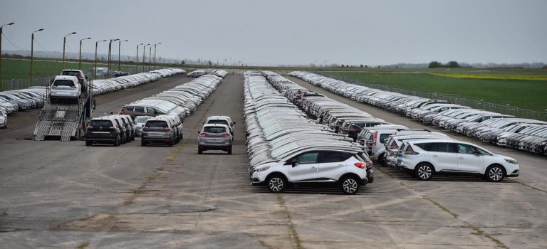 Renault, VW, Mercedes θα ενημερώσουν το λογισμικό σε 600.000 αυτοκίνητα diesel στην Αυστρία