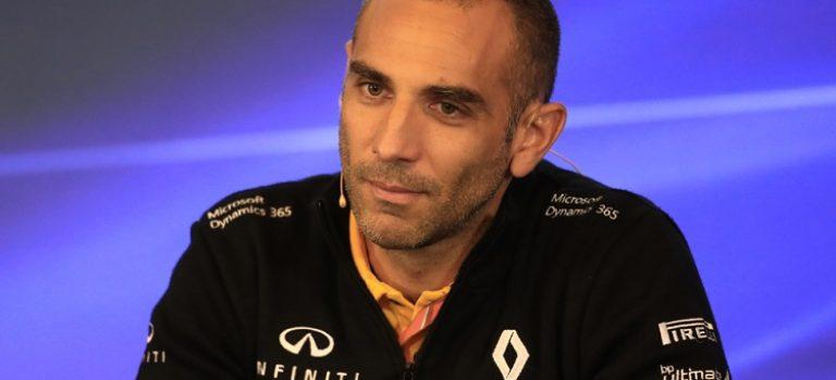 F1 | Ο Abiteboul επιβεβαιώνει τις συνομιλίες Renault – McLaren