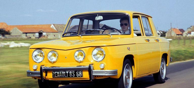 {Stories} Renault R8 | Από ένα συμβατικό πισωκίνητο, σε έναν αξέχαστο μύθο