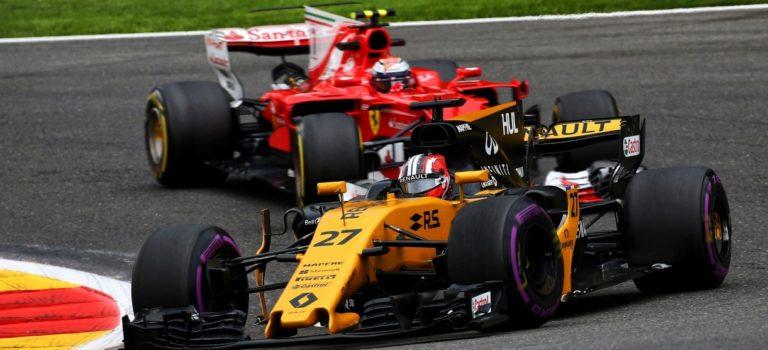 F1 | Grand Prix Βελγίου 2017 – Σημαντικοί βαθμοί για την Γαλλική ομάδα