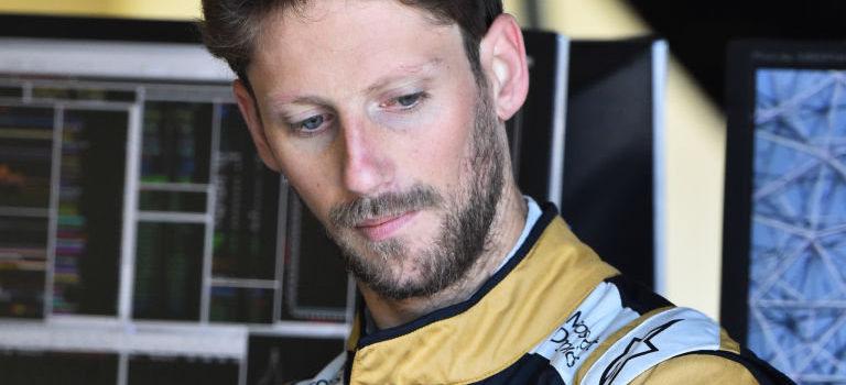 F1 | Ο Grosjean θέλει να γίνει παγκόσμιος πρωταθλητής με την Renault