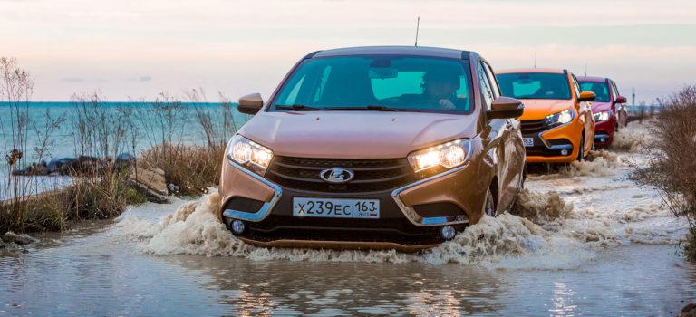Πώς η Renault επανεκκινεί την Lada