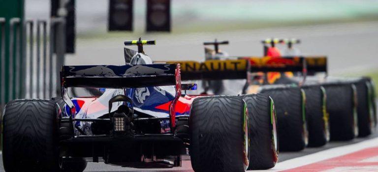 F1 | Η Renault επιβεβαιώνει την διακοπή της συνεργασίας με την Red Bull
