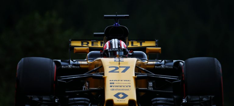 F1 | Προσλήψεις που θα κάνουν «θόρυβο» θα κάνει η Renault