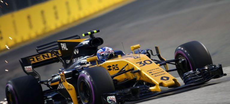 F1| Παραμένει ο στόχος της 5ης θέσης στο Πρωτάθλημα Κατασκευαστών για την Renault