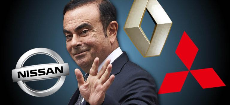 Παγκόσμιες πωλήσεις: «Μάχη» στήθος με στήθος Renault-Nissan-Mitsubishi με την Toyota, 3η η Volkswagen