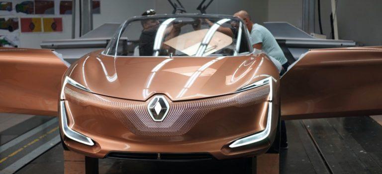 Renault SymbioZ: Σύντομα στο δρόμο…επιρροές στο μελλοντικό Captur