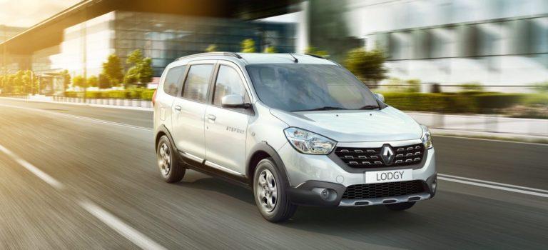 Τα επόμενα «βήματα» της Renault στην Ινδία θα είναι ένα MPV crossover επτά θέσεων το 2018 και ένα SUV το 2019
