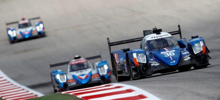 "WEC | Πρώτη νίκη της σεζόν: Η Alpine είχε ""Austin Power""!"