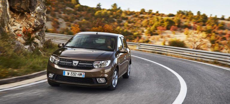 Η Dacia αποκομίζει το βραβείο «Running Costs» στα βραβεία Grand Prix des Marques Automobiles 2017