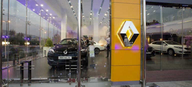 Οι πωλήσεις της Renault στο Ιράν αυξήθηκαν κατά 83%!