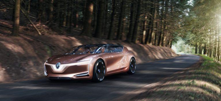 Επίσημο: Η Renault παρουσιάζει το SYMBIOZ, την ιδέα και το όραμα της για την κινητικότητα του 2030