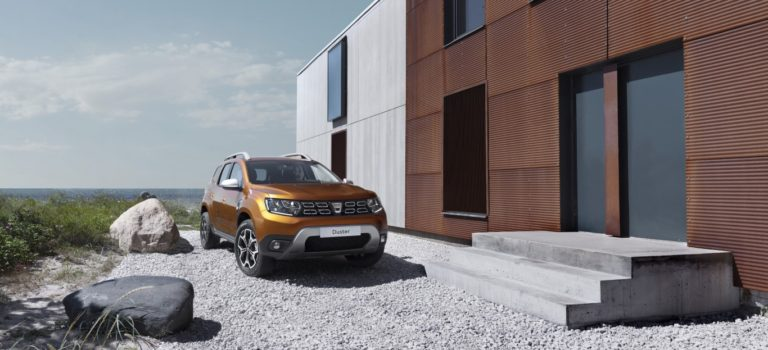 Επίσημο: Παγκόσμια πρεμιέρα για το ολοκαίνουργιο Dacia Duster ΙΙ