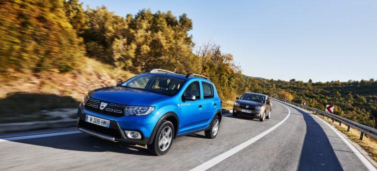 Η Renault στοχεύει δύο εκατομμύρια αυτοκίνητα χαμηλού κόστους … συμπεριλαμβανομένου ενός ηλεκτρικού Dacia