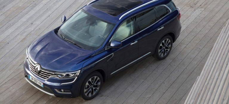 Renault Samsung: 28% αύξηση πωλήσεων τον Αύγουστο χάρη στις εξαγωγές